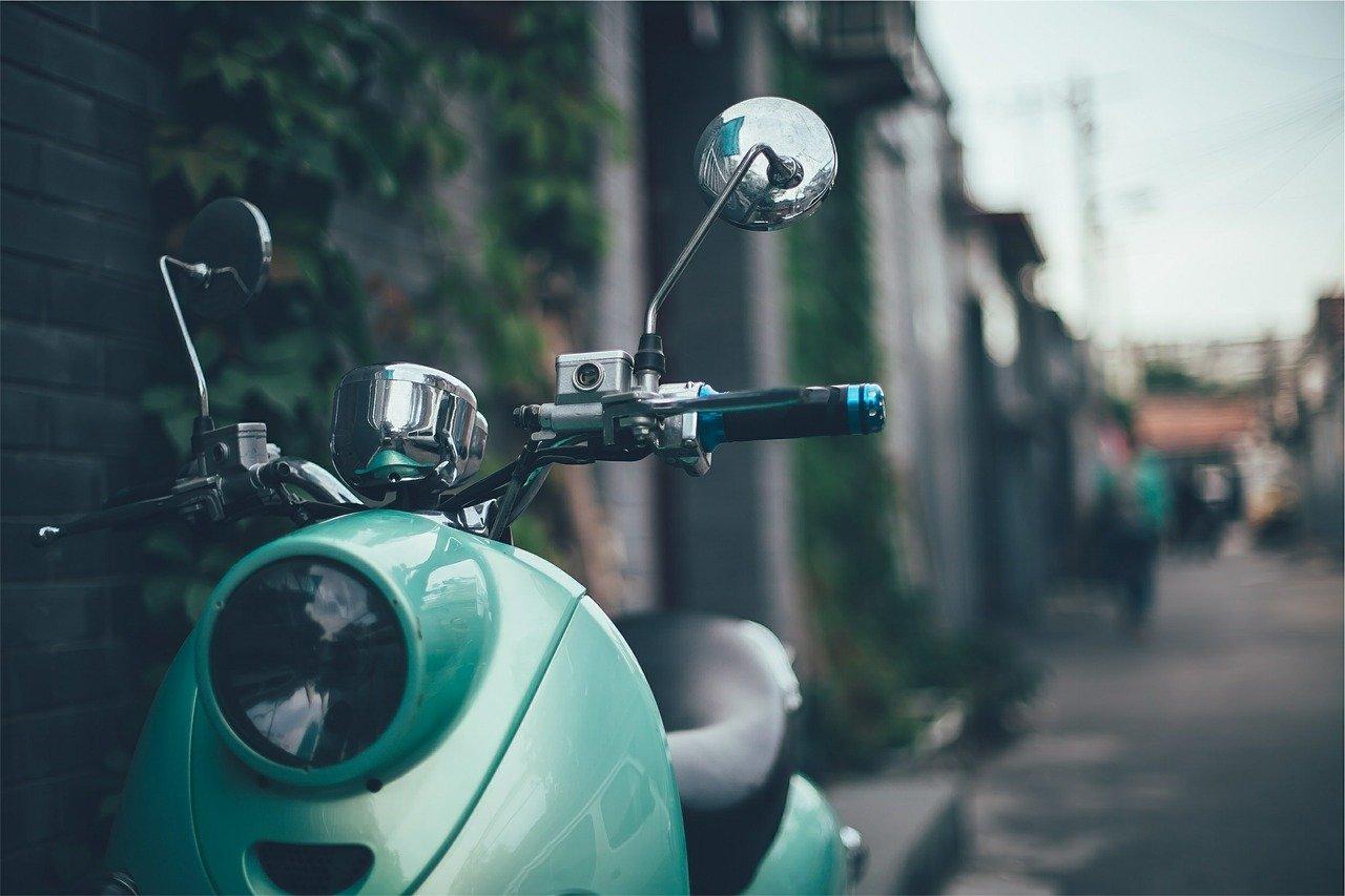 assurance temporaire pour scooter 50 cc